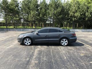 Used 2014 Volkswagen Passat CC SPORT FWD for sale in Cayuga, ON