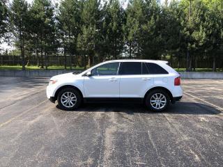 Used 2014 Ford Edge for sale in Cayuga, ON