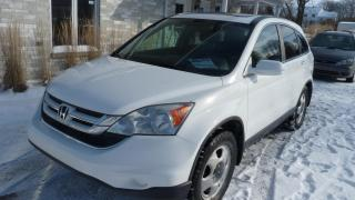 Used 2011 Honda CR-V 4 RM EX for sale in Charny, QC