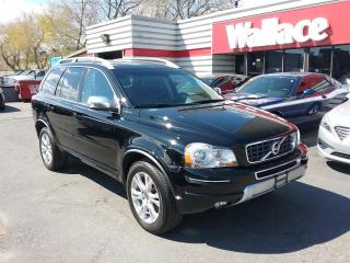 Used 2013 Volvo XC90 3.2 Premier Plus AWD - SOLD!!! for sale in Ottawa, ON