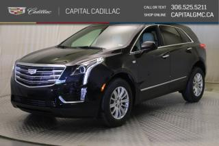 New 2019 Cadillac XTS AWD for sale in Regina, SK