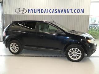 Used 2009 Ford Edge 4 portes SEL, Traction intégrale for sale in St-Hyacinthe, QC