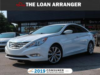 Used 2013 Hyundai Sonata for sale in Barrie, ON