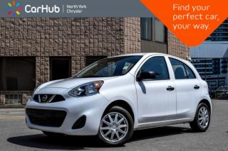 Used 2017 Nissan Micra S|Manual|AM/FM.Radio|A/C|15