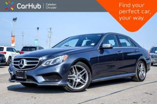 Used 2016 Mercedes-Benz E-Class E 250 BlueTEC|4Matic|Navi|Pano Sunroof|Blind Spot||Bluetooth|Leather|18