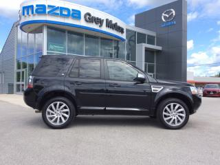 Used 2013 Land Rover LR2 for sale in Owen Sound, ON