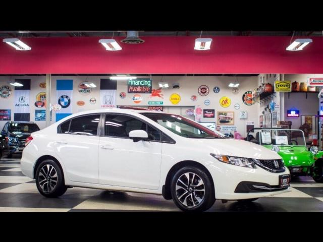 2014 Honda Civic Sedan LX AUT0 A/C CRUISE H/SEATS BLUETOOTH 105K