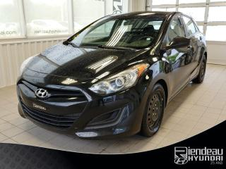 Used 2013 Hyundai Elantra GT L + AIR CLIMATISÉ + MAGS for sale in Ste-Julie, QC