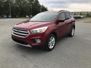 Used 2017 Ford Escape 4 portes SE, Traction avant for sale in Sherbrooke, QC