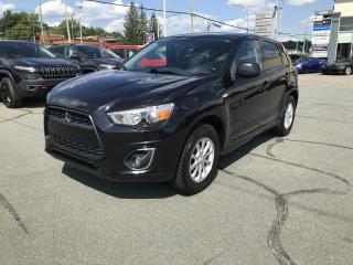 Used 2013 Mitsubishi RVR traction intégrale 4 portes CVT SE for sale in Sherbrooke, QC