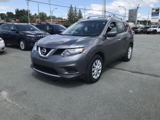 Used 2016 Nissan Rogue 4 portes S, Traction avant for sale in Sherbrooke, QC