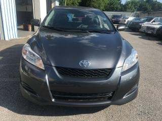 Used 2012 Toyota Matrix for sale in Scarborough, ON