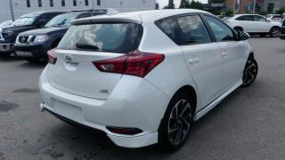 2016 Toyota Corolla Wagon