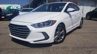 Used 2018 Hyundai Elantra GL Blind Spot, Camera, Heated Seats for sale in Mississauga, ON