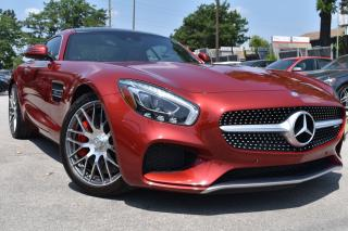Used 2017 Mercedes-Benz AMG S for sale in Oakville, ON