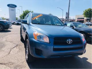 Used 2009 Toyota RAV4 awd for sale in Lévis, QC