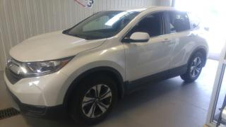 Used 2019 Honda CR-V LX 2WD for sale in Gatineau, QC