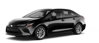 New 2020 Toyota Corolla LE UPGRADE for sale in Renfrew, ON