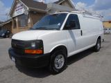 Photo of White 2013 Chevrolet Express 2500
