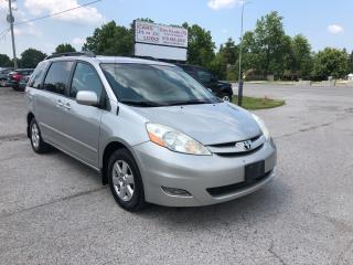 Used 2009 Toyota Sienna LE for sale in Komoka, ON