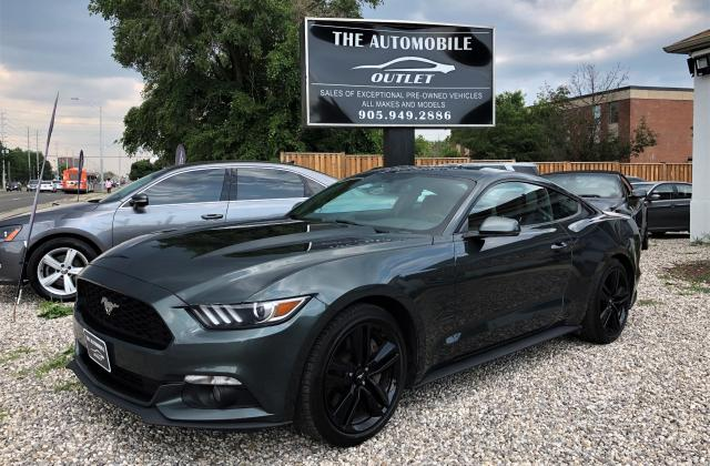 2015 Ford Mustang coupe ,navi .back up cam  NO ACCIDENT