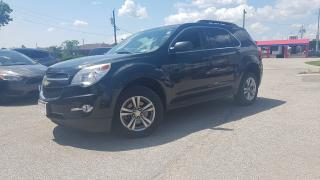 Used 2011 Chevrolet Equinox 1LT for sale in Windsor, ON