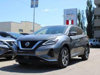 Used 2019 Nissan Murano SV Navi | Moonroof | Engine Remote | Heater Steering Wheel for sale in Edmonton, AB
