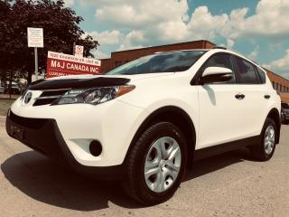 Used 2013 Toyota RAV4 LE for sale in Mississauga, ON