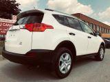 2013 Toyota RAV4 LE