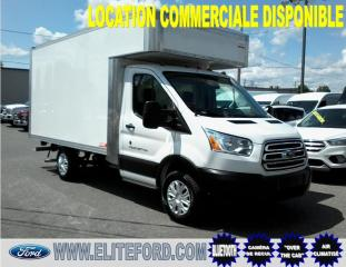 Used 2019 Ford Transit 12 PIEDS, OVER THE CAB, for sale in St-Jérôme, QC