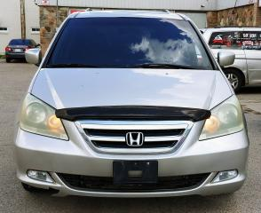 Used 2006 Honda Odyssey EX-L| SELLING AS IS,FIRM $2000+HST, PRICED TO SELL for sale in London, ON