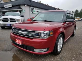 Used 2013 Ford Flex SEL AWD 2013 Ford Flex SEL AWD for sale in Bloomingdale, ON