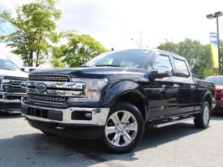 Used 2018 Ford F-150 Lariat for sale in Halifax, NS