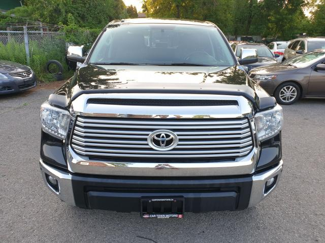 2014 Toyota Tundra Limited  Photo2