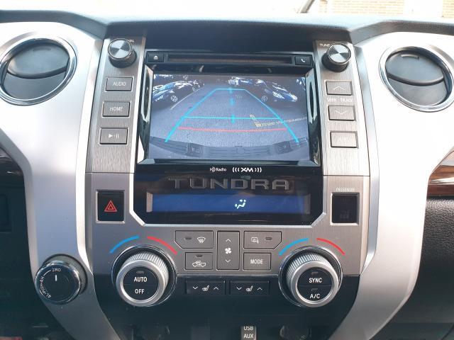 2014 Toyota Tundra Limited  Photo16