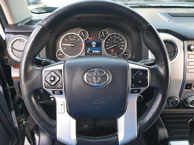 2014 Toyota Tundra Limited  Photo18