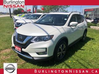 New 2019 Nissan Rogue SV for sale in Burlington, ON