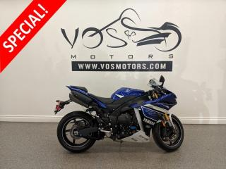 Used 2013 Yamaha YZF-R1 - No Payments For 1 Year for sale in Concord, ON
