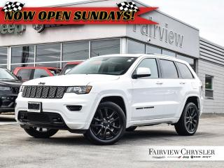 Used 2018 Jeep Grand Cherokee Laredo   Altitude   Sunroof   TOW PKG for sale in Burlington, ON