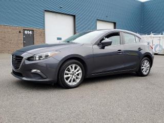 Used 2014 Mazda MAZDA3 Sport, GS-SKY for sale in St-Eustache, QC