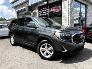 Used 2019 GMC Terrain Traction intégrale, 4 portes SLE for sale in Longueuil, QC
