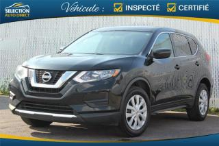 Used 2017 Nissan Rogue AWD for sale in Ste-Rose, QC