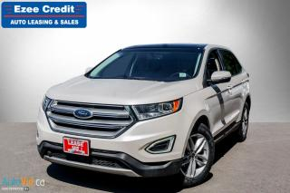 Used 2015 Ford Edge SEL for sale in London, ON