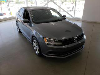 Used 2017 Volkswagen Jetta for sale in Montréal, QC