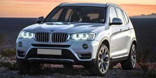 Used 2016 BMW X3 xDrive28i for sale in Listowel, ON
