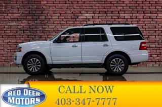 Used 2015 Ford Expedition 4x4 XLT 3rd Row BCam for sale in Red Deer, AB