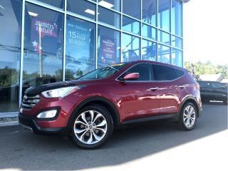 Used 2013 Hyundai Santa Fe Sport 2.0T PREMIUM TOIT CUIR 57$/Sem for sale in Ste-Agathe-des-Monts, QC