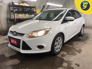 Used 2014 Ford Focus SE * Remote start * Microsoft sync * Hands free steering wheel controls * Climate control * Phone connect * Auto headlights * Power windows / mirrors for sale in Cambridge, ON