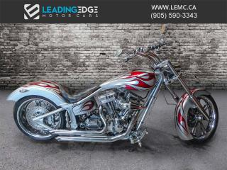 Used 2006 Custom Wildside Rolling Thunder for sale in King, ON