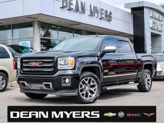 Used 2014 GMC Sierra 1500 SLT for sale in North York, ON